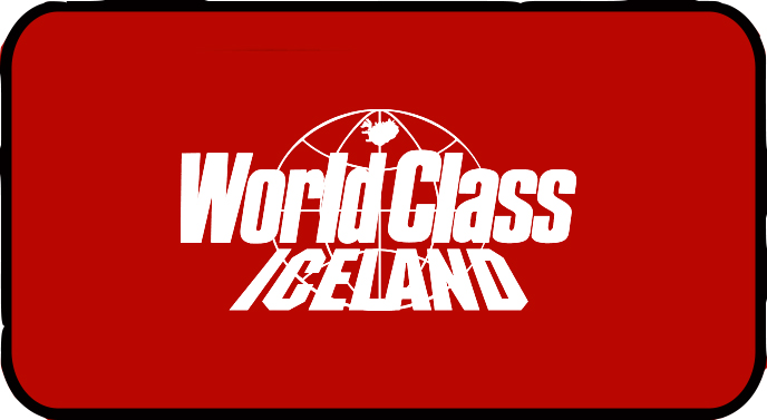 World Class!